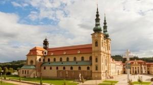 bazilika-velehrad