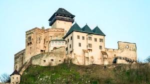 hrad-trencin